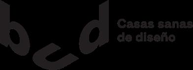 BUD Arquitectura - Casas sanas - diseño - logotipo